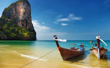 Таиланд, Пхукет, Острова