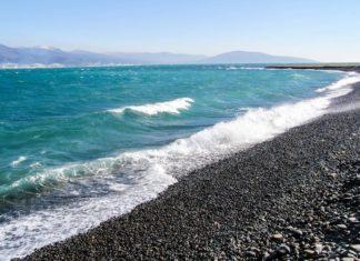 Сочи, Море, Пляж