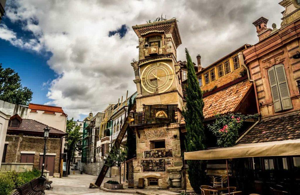 Прикольные картинки, тбилиси открытки красивые