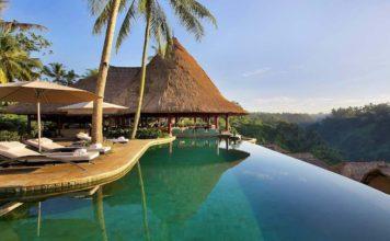Романтическое путешествие на Бали