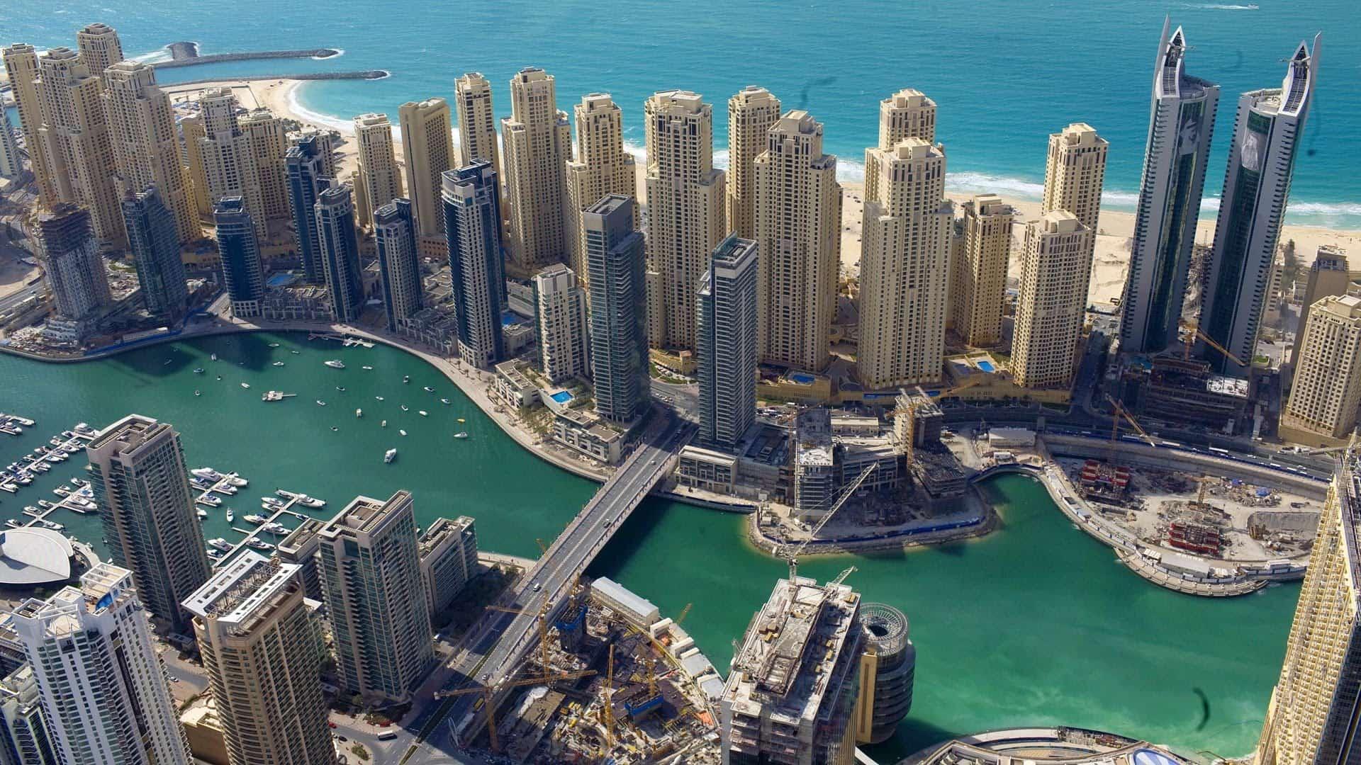 Дубай из екатеринбурга самое дешевое жилье за границей