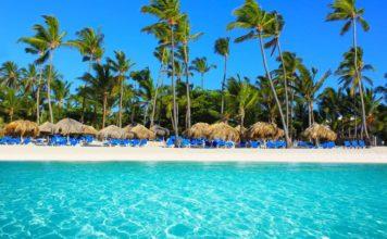 Доминикана, Пунта-Кана, Пляж, Море