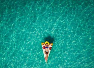 Италия, пицца, море