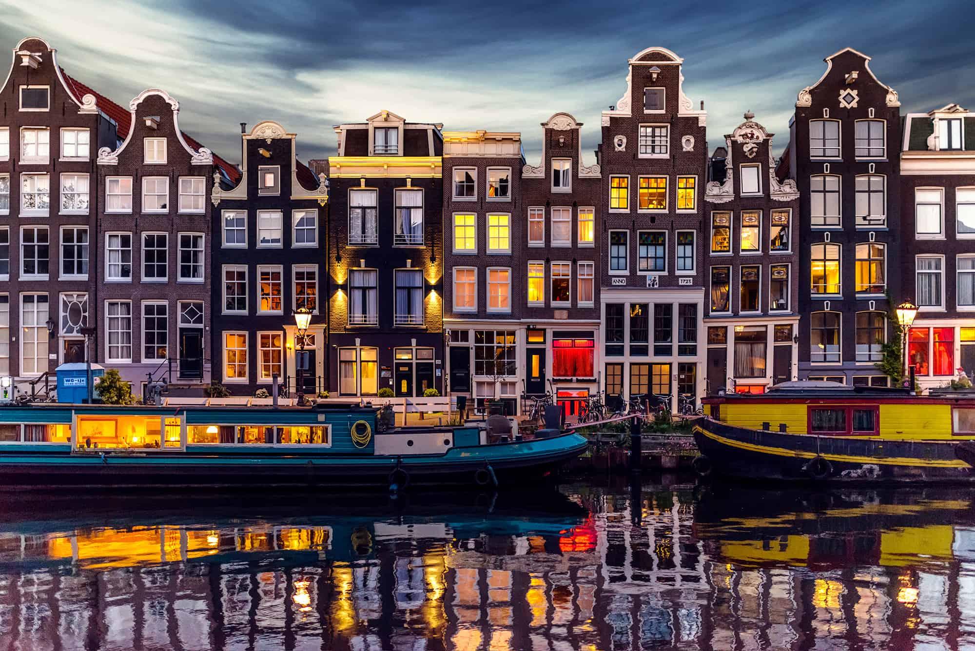 продажа дом в амстердаме в картинках все