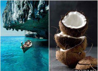 Море, Острова, Таиланд