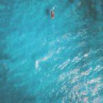 Пиерия, Греция, море