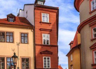 Европа, Чехия, Прага
