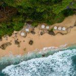 Бали, море, пляж