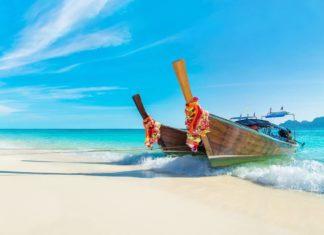 Море, Таиланд, горящие туры