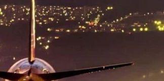самолет, рейс, аэропорт