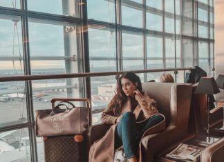 Рейс, самолет, аэропорт